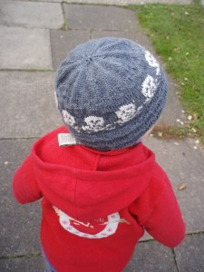 Roxbourne Hat, now available for download!