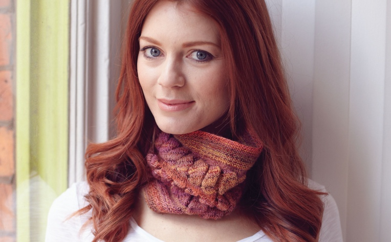In the Loop Cowl