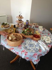 Le Feast!