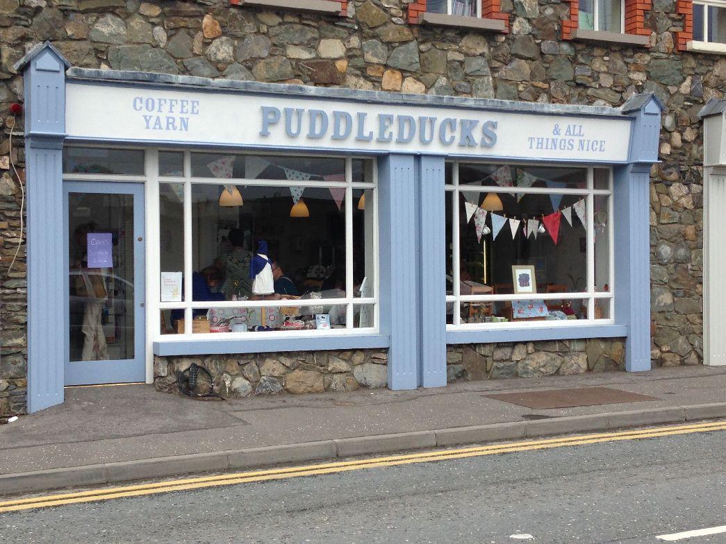 Puddleducks, Ardee